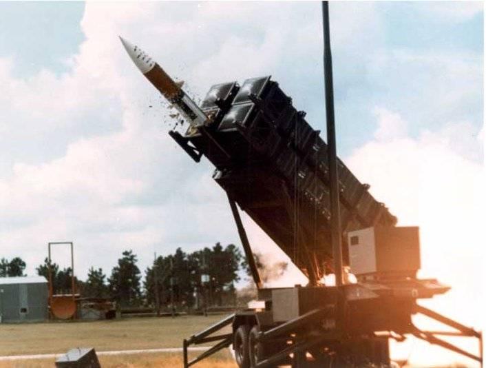 Польша направила в США запрос на приобретение восьми батарей Patriot