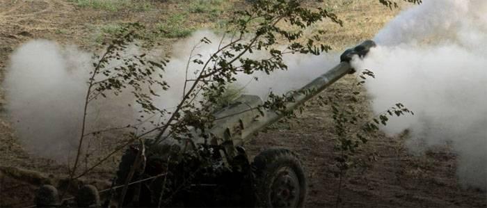 Новый виток обострения конфликта между Азербайджаном и Арменией