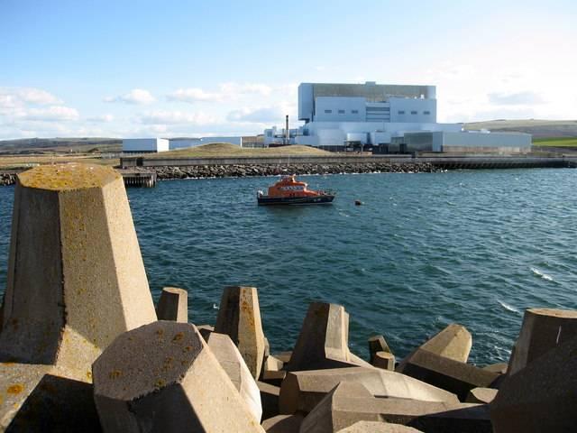 Усилена охрана британских АЭС в связи с угрозой терактов