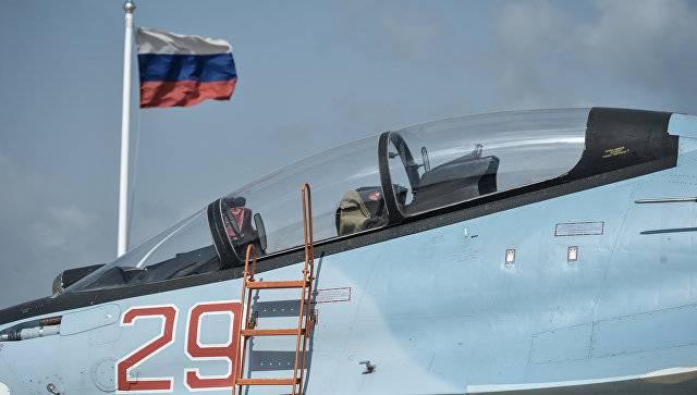 Конашенков рассказал о «стилистических» различиях в действиях ВКС РФ и ВВС США