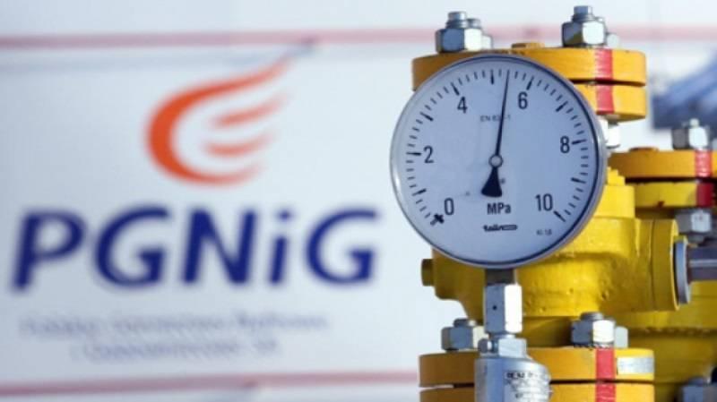 Латвия и Литва поддержали иск Польши по делу о газопроводе Opal