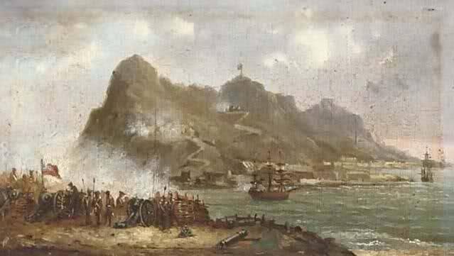 ЕС намерен добиваться передачи Гибралтара Испании