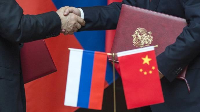 Активизация военного сотрудничества РФ и КНР пугает Вашингтон
