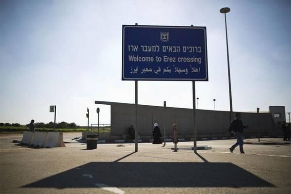 HRW обвиняет Израиль в блокаде Сектора Газа