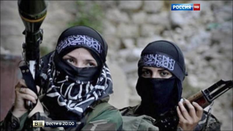 Тела 20 казненныхИГ женщин идетей найдены под Мосулом