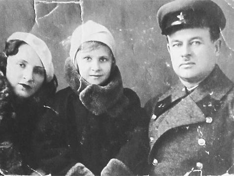 Женщина с именем Ленина. Нинель Генералова