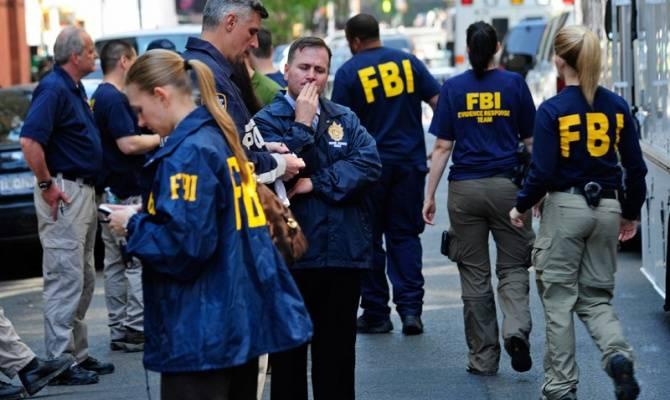 """ФБР создает специальное подразделение для расследования """"российского вмешательства"""" в выборы"""