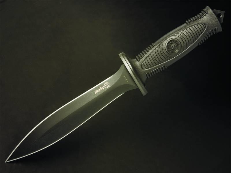 Тактический нож «Цербер»