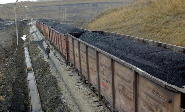 Украина просит США помочь с углем