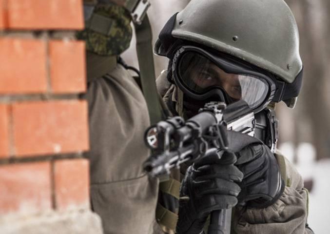 В ЦВО началась контрольная проверка войск