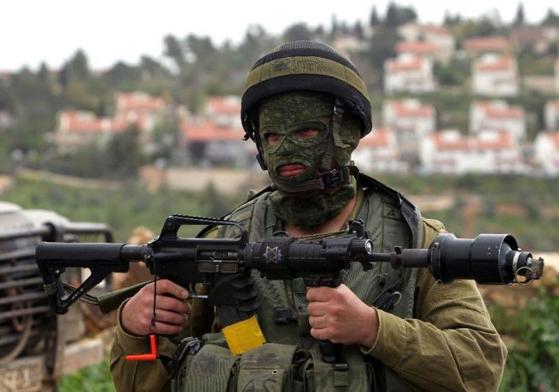 Сирийско-израильские взаимные обвинения в поддержке терроризма