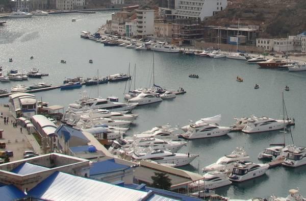 Военная прокуратура вернула Черноморскому флоту причалы в Балаклаве