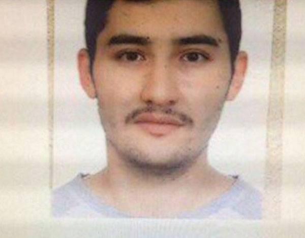 СК РФ называет имя террориста, совершившего взрыв в питерском метро