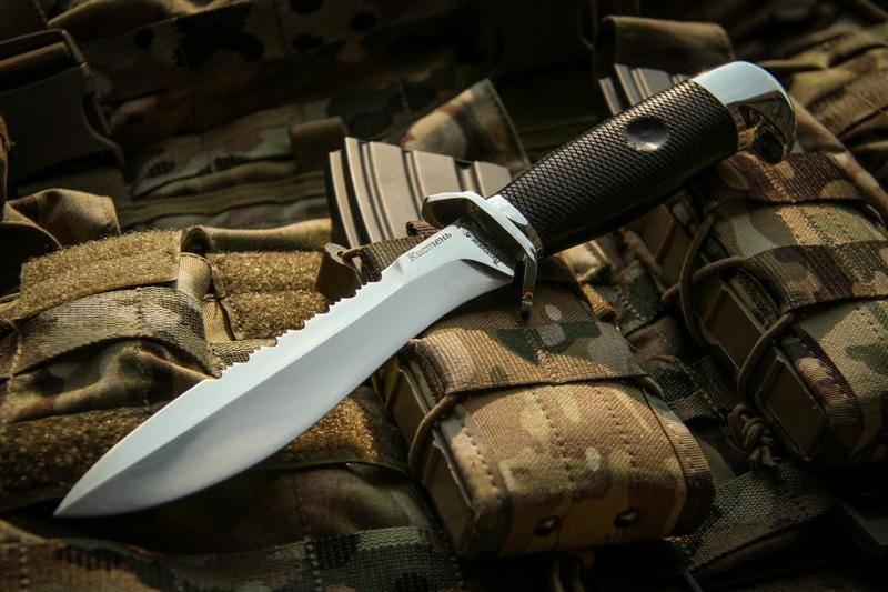 Тактический нож «Кистень»
