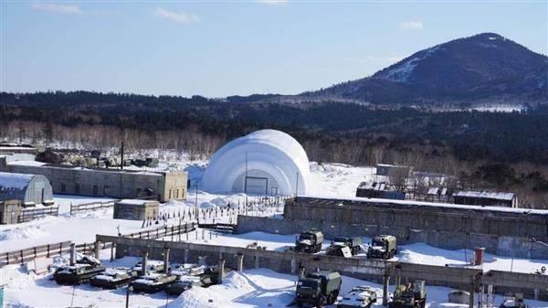Японская пресса опубликовала разведданные о комплексах «Бал» на Курилах