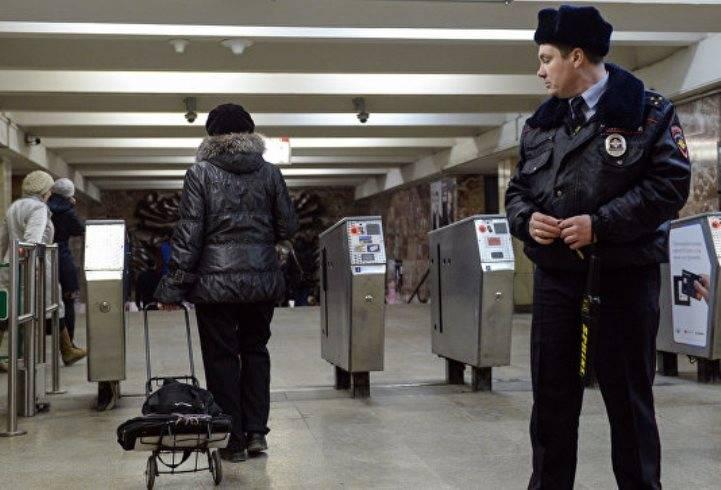 В НАК опровергли слухи о готовящихся в России терактах