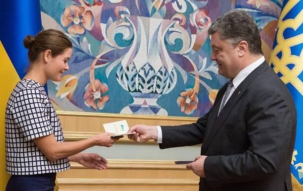 М.Гайдар сделали внештатным советником украинского президента