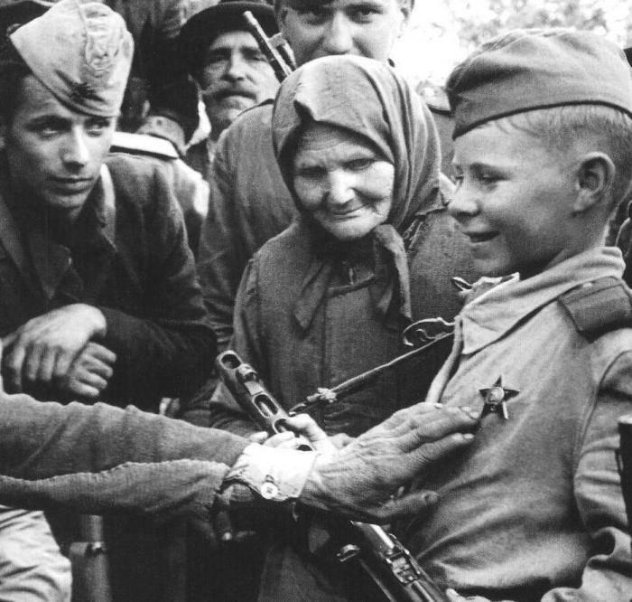Женщина с именем Ленина. Нинель Генералова. Окончание