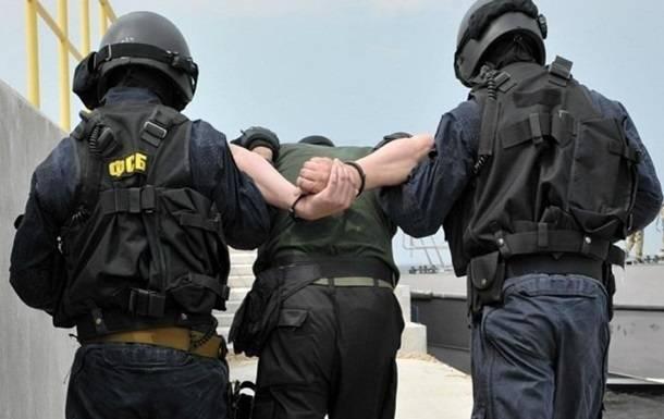 恐怖分子招募人员在圣彼得堡被捕
