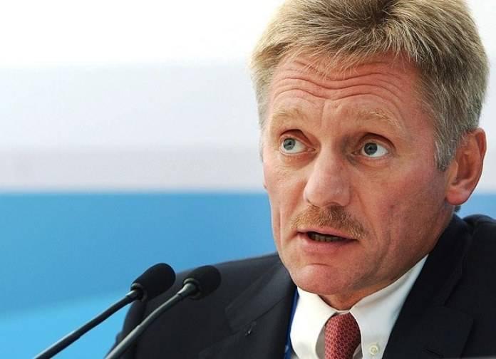 Песков: ситуацию с реализацией минских договорённостей Кремль расценивает как фиаско