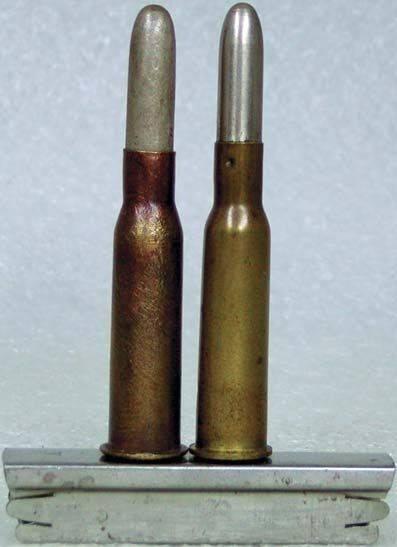 Ровесница германского маузера – российская винтовка образца 1891 года (часть 3). Документы продолжают рассказывать…
