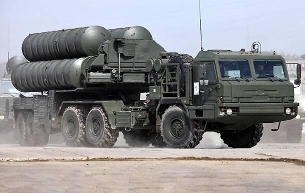 В России переходят к мобильному прикрытию объектов ПВО