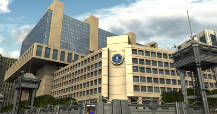 В ФБР появится отдел по охоте на ведьм
