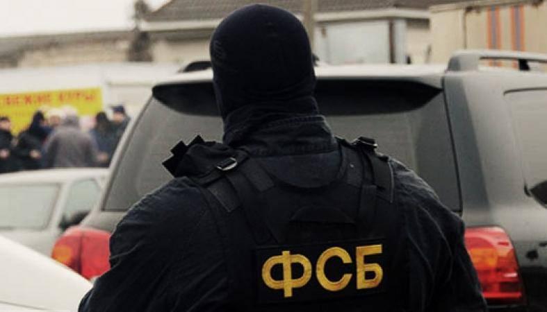 ЦОС ФСБ: Эстонский шпион на суде признал факт сбора данных о российских военнослужащих