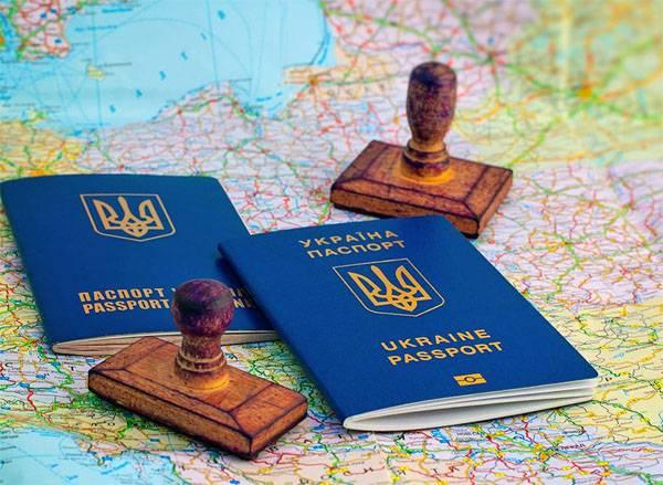 """Порошенко: """"Yes! 521 голос в Европарламенте за безвиз с Украиной"""""""
