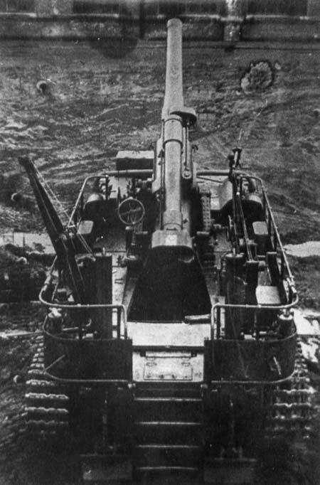 Самоходные гаубицы Второй мировой войны. Часть 14. Советские САУ
