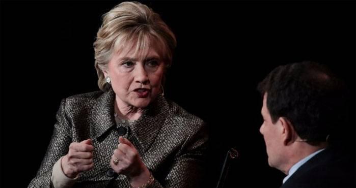 Х.Клинтон призвала к уничтожению сирийских ВВС