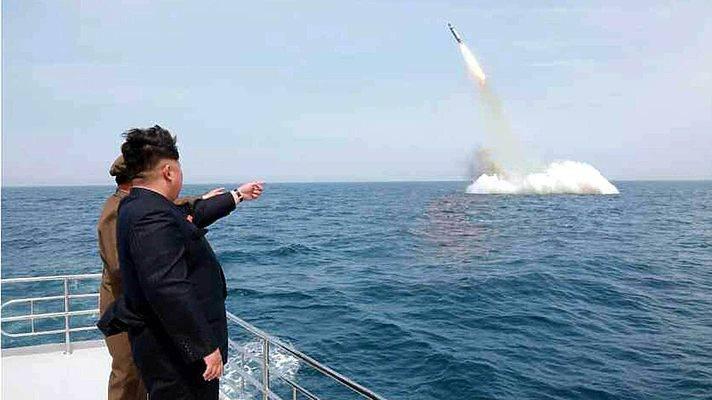 Совбез ООН осудил действия Пхеньяна