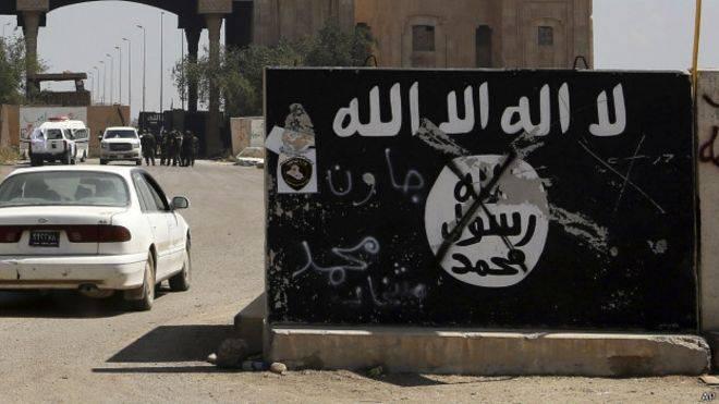 Москва предложила ввести эмбарго в отношении территорий, контролируемых ИГ