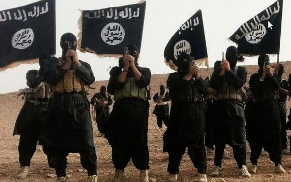 Боевики ИГИЛ начали наступление в Хомсе сразу после ракетного удара США