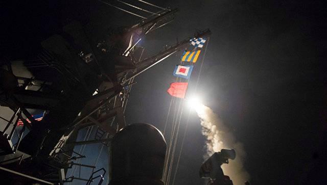 Генштаб ВС Сирии: США нарушили международное право