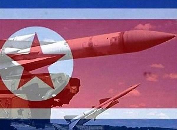 Южная Корея назвала удар по Сирии предупреждением КНДР