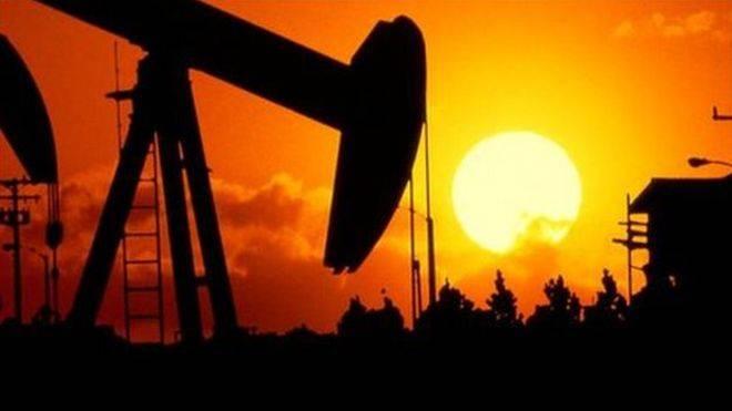 После ракетного удара США цена на нефть начала расти