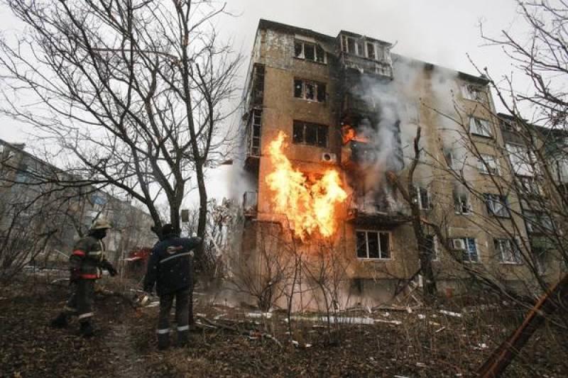 Украинские силовики более 250 раз нарушили режим прекращения огня