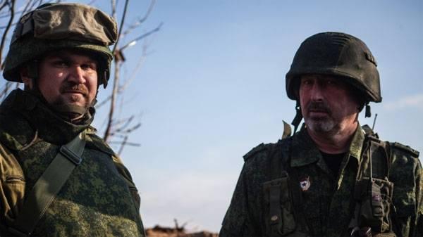 """""""Мы вам устроим сафари"""": ДНР начинает мстить за Гиви"""