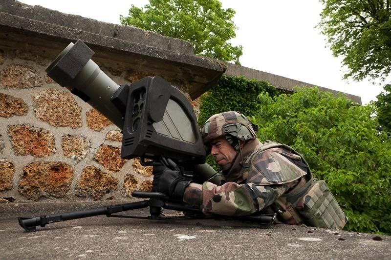 Противотанковые ракеты и потребности заказчиков
