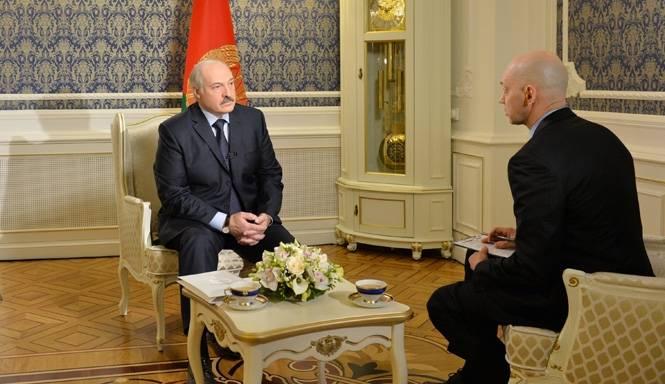 """Лукашенко: """"Россия пока не готова к полноценному Союзному государству"""""""