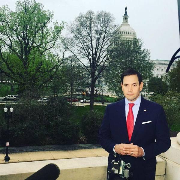 В Конгрессе США предложили создать трибунал по Сирии