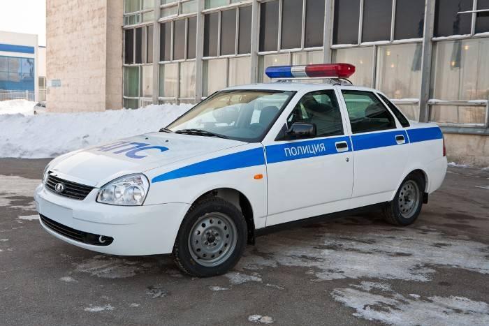 В Ингушетии обстрелян полицейский автомобиль, имеются жертвы