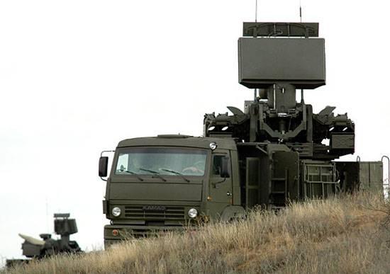 День войск ПВО РФ