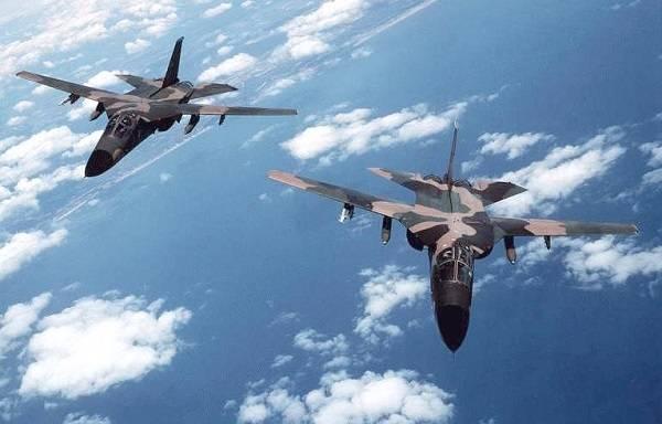 Самолёты. МиГ-23: история с геометрией (часть 1)