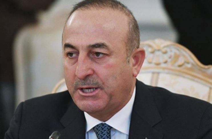 Анкара упрекнула Москву за бездействие в Сирии на фоне нарушения перемирия