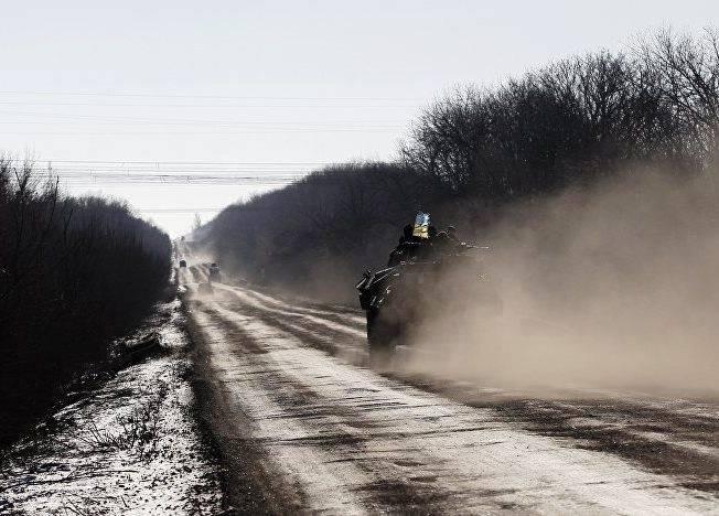 ЛНР: в Донбассе воюют снайперши из Европы