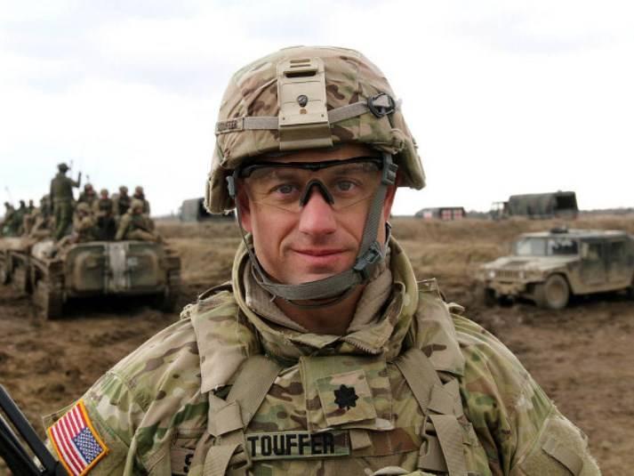 ВЛатвии бойцы США пострадали впроцессе учений