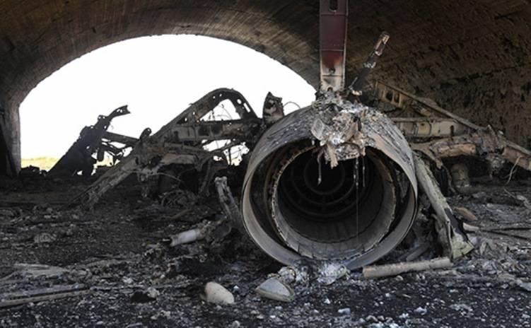 Иран и Россия пообещали ответить на «новые акты агрессии» против Сирии