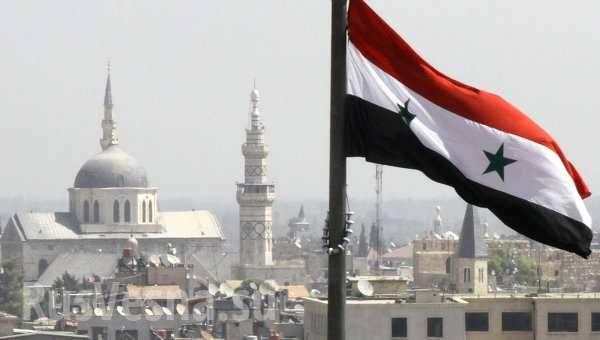 Череда поражений террористов в Сирии